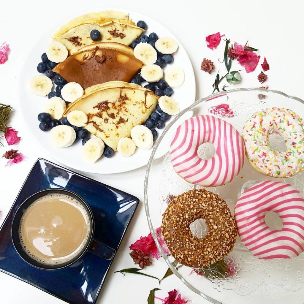 śniadania mistrzów