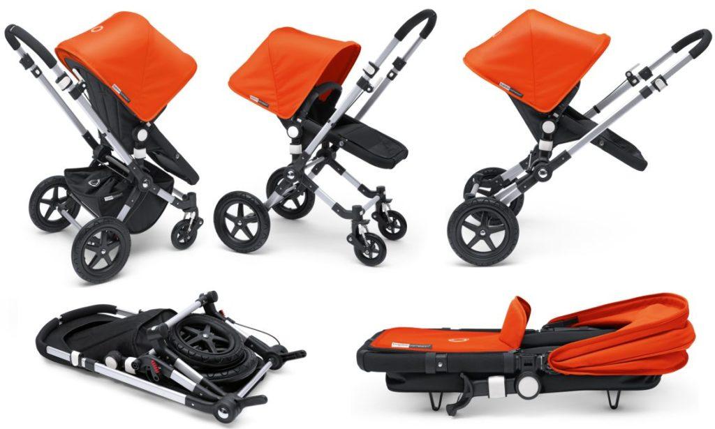 Jak wybrac wózek wielofunkcyjny?