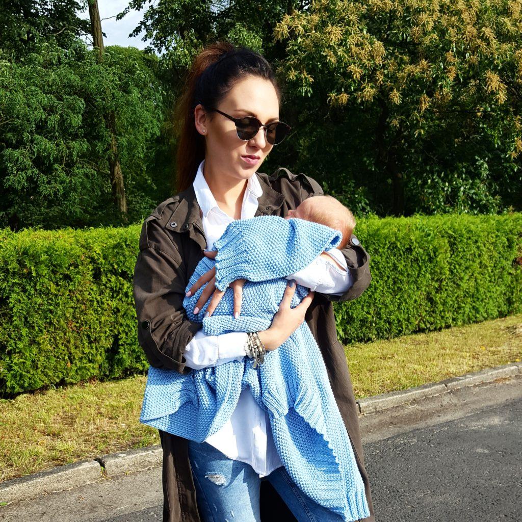 Pierwszy miesiąc życia noworodka