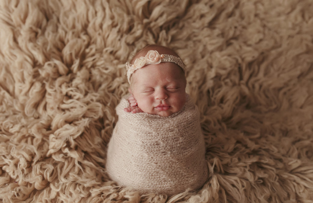 Sesja noworodkowa || Sesja rodzinna