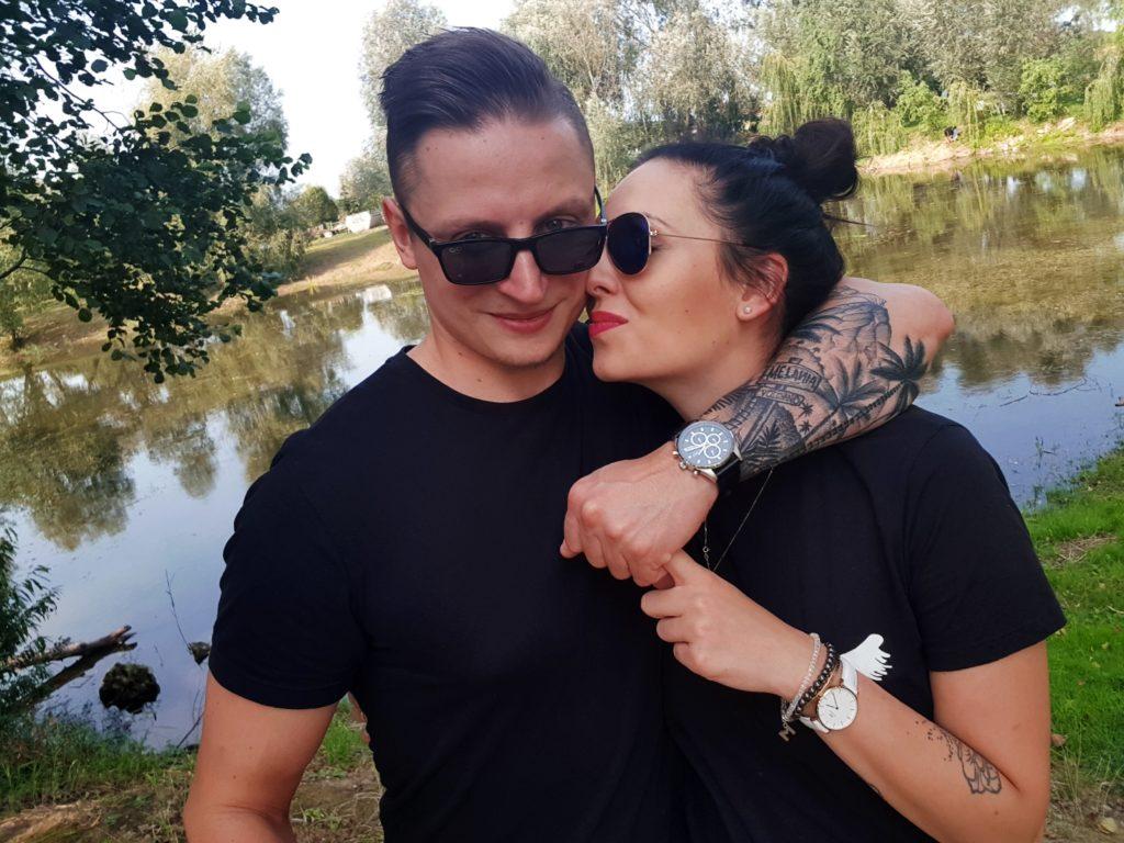 Zielona Oliwka - rodzinny wypad pod Wrocław